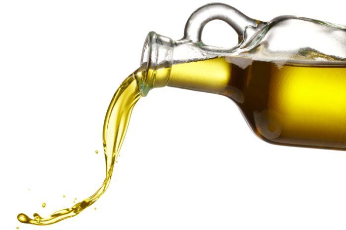 wady oleju musztardowego