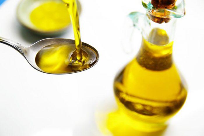 olej z nasion pietruszki
