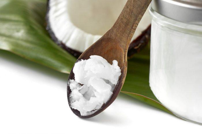 zastosowanie oleju kokosowego