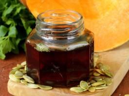 olej z pestek dyni na prostatę