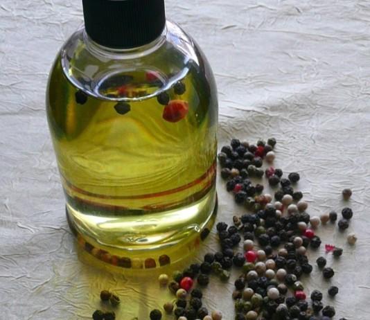 olejek z czarnego pieprzu