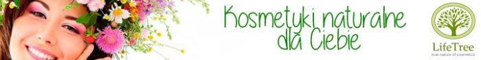 kosmetyki organiczne w sklepie internetowym LifeTree.pl