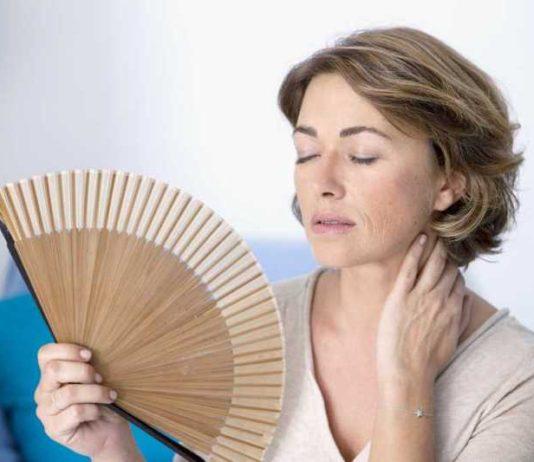 olej z ogórecznika w okresie menopauzy