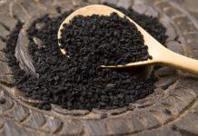 nasiona czarnuszki