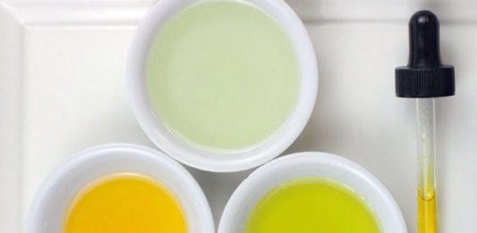 równoważący olejek do demakijażu