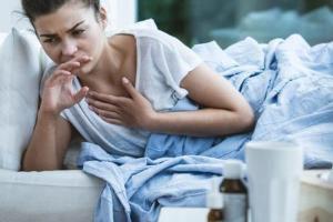 olejek z oregano w przeziębieniu i grypie