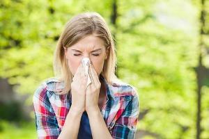 olejek oregano na alergie