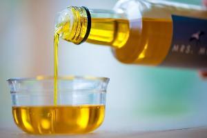 Zimnotłoczony olej rzepakowy