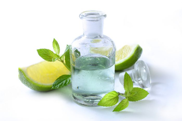olejek z limonki