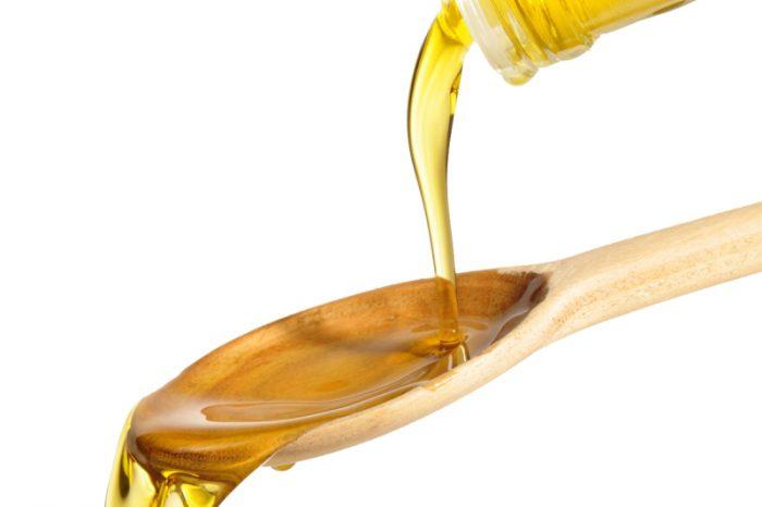 olej z otrębów ryżowych