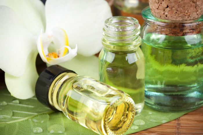 olejek z drzewa sandałowego