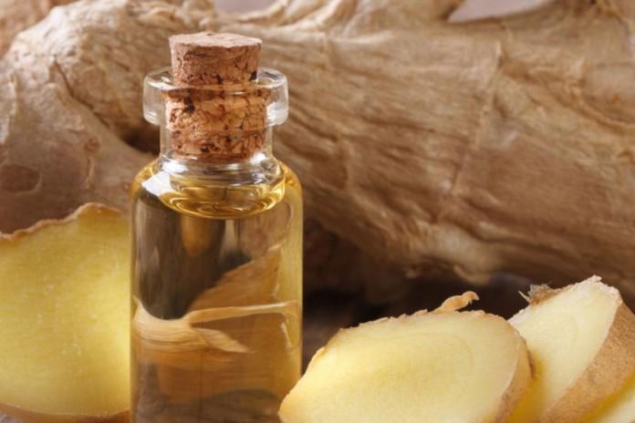 olejek imbirowy
