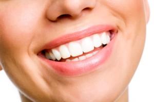 czystek na białe zęby