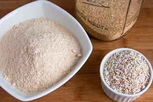 amarantus mąka
