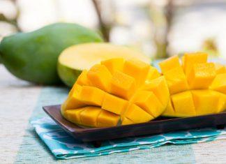 owoc mango