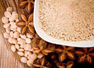 nasiona Sacha Inchi