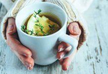 herbata z czystka