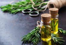 olejek rozmarynowy