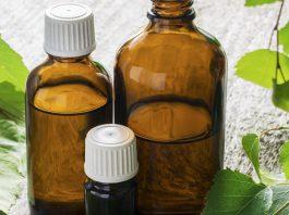 olejek brzozowy