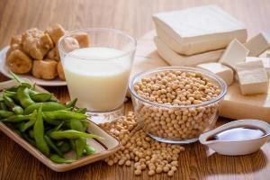 Pokarmy bogate w fitoestrogeny